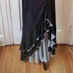 BCBGMaxAzria Dresses - BCBGMAXAZRIA Black dress